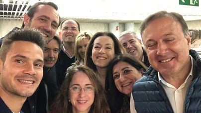 Prensa de Madrid afirma que Ciudadanos negocia el fichaje de José Ramón Bauzà