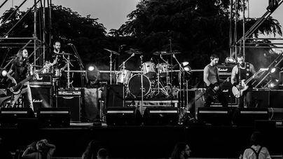 Los ganadores de MusiCalvià actuarán en Mallorca Live Festival