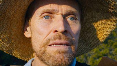 'Van Gogh' llega a los cines con el rostro de Dafoe