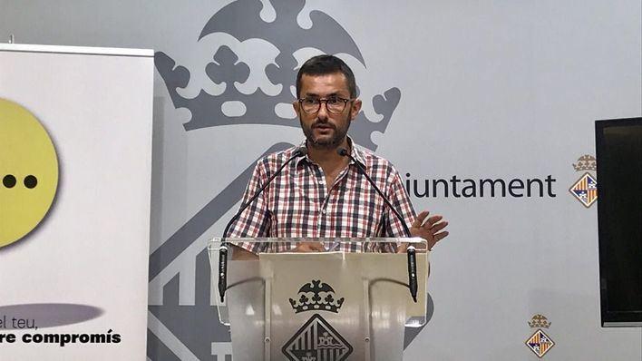 Cort aprueba subir un 2,44 por ciento las tarifas de taxi en Palma