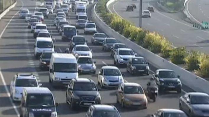 Son Sardina, Son Moix y Son Fuster tendrán aparcamientos para evitar entrada de coches al centro