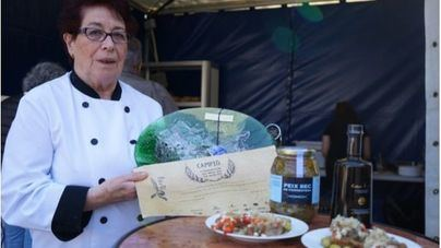 El Pa amb Oli de Ca n'Alfredo de Ibiza es el mejor del mundo