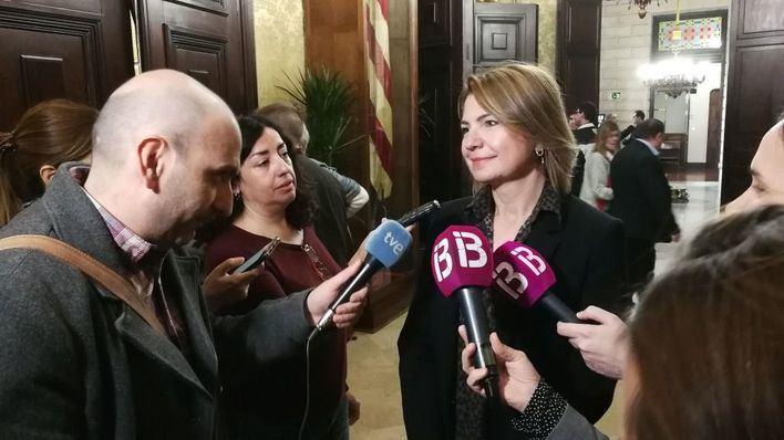 Durán afirma que Noguera no puede seguir como alcalde porque 'perjudica la imagen de la ciudad'
