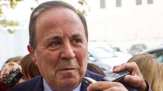Fiscalía mantiene la pena de 5 años de cárcel para Rodríguez en 'Over'