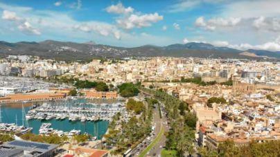 Palma es uno de los diez municipios con más fallecidos con hipoteca