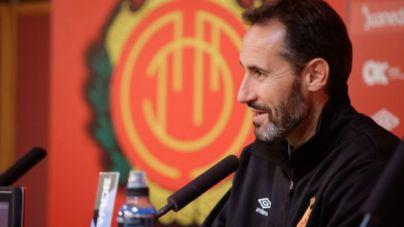 Moreno espera 'dificultades' ante el Elche