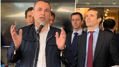 El nuevo proyecto del PP en Calviá se cobra la baja de dos concejales