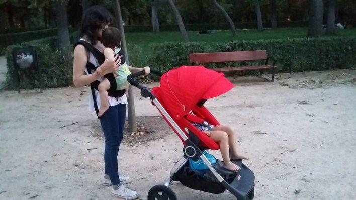 IBFamilia denuncia que la discriminación laboral de la maternidad es innegable
