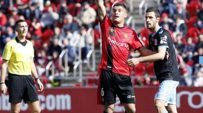 El Mallorca busca este domingo su décima victora en Son Moix