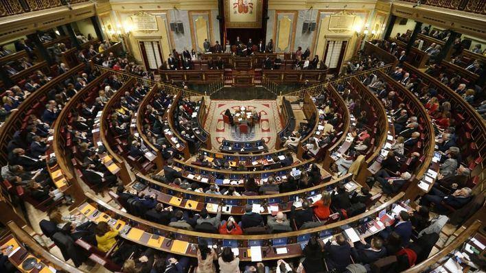 Nuevas 'normas de conducta' para diputados y senadores