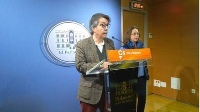 Pericay advierte que si Ciudadanos ficha a Bauzá para Balears él