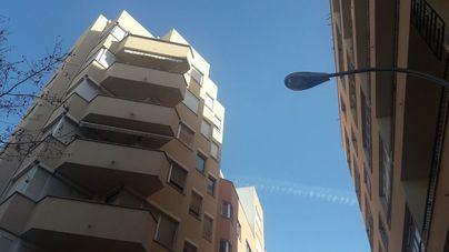El precio de la vivienda de segunda mano crece un 1,2 por ciento en Baleares