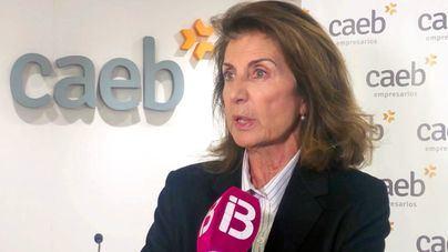 Caeb reclama estabilidad y seguridad jurídica a las administraciones para dinamizar la creación de empleo