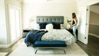 En qué debes fijarte al comprar un canapé abatible
