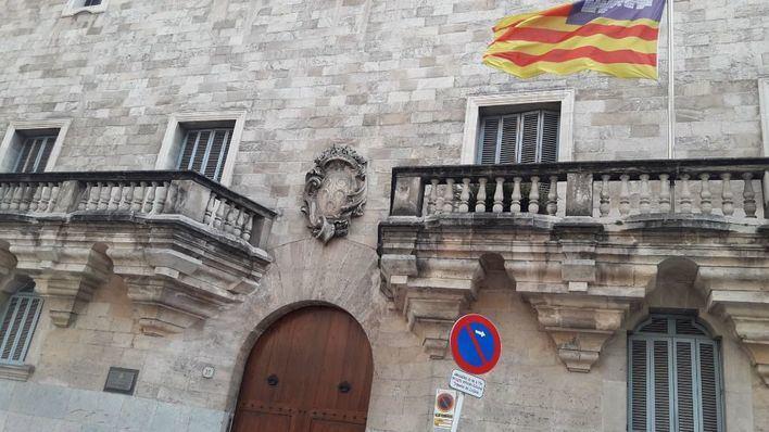 Los guardias civiles niegan que la denuncia a un hombre en Ibiza fuera falsa