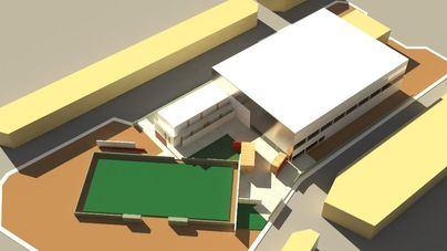 El polideportivo de Es Figueral comenzará a construirse en 2020