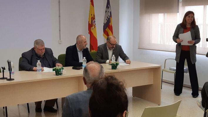 Calvià destinará a Es Castellot la inversión del convenio con el Consell