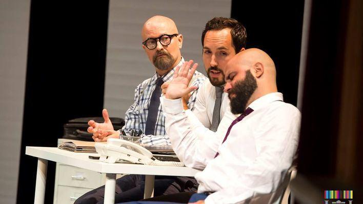 'Mi vida como un zombi' llega al Teatre del Mar