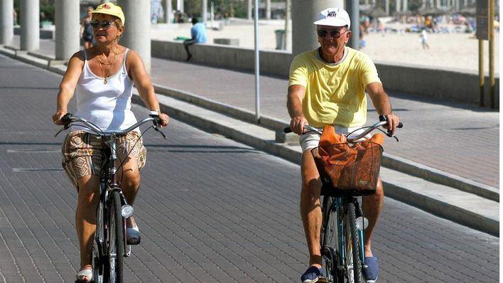 La Semana de la Movilidad de Palma, finalista de los Premios European Mobility Week
