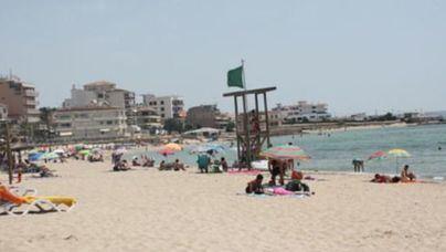 Voluntarios limpiarán la playa de Ciudad Jardín
