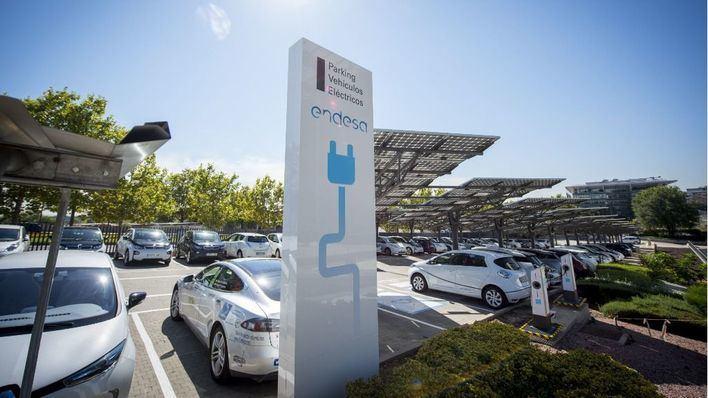 El 12 por ciento de empleados de Endesa en Baleares tienen coche eléctrico