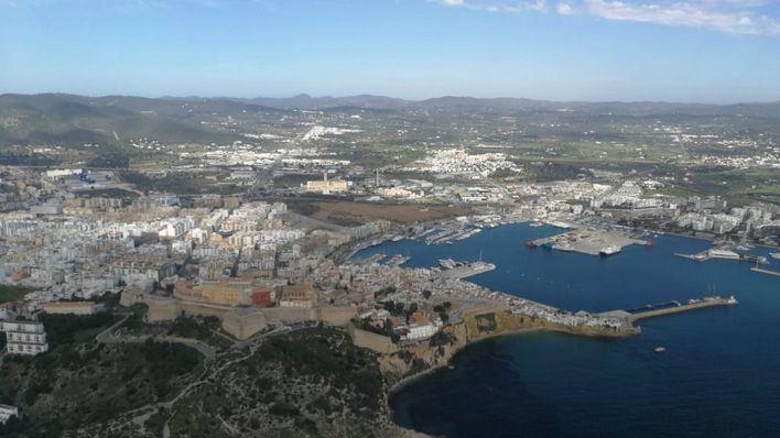 El Consell ordena demoler 12 obras ilegales en once municipios