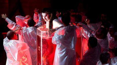 La Fura dels Baus llega con 'Carmina Burana' al Auditorium