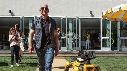 Jeff Bezos se mantiene como el más rico del mundo en la lista Forbes