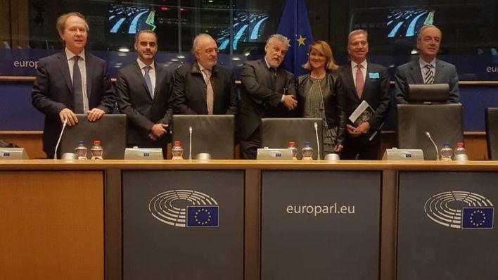 Estaràs pide que Europa y Estados Unidos refuercen su cooperación turística