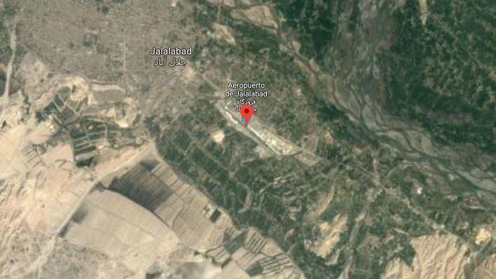 Al menos 16 muertos en un atentado cerca de un aeropuerto en Afganistán