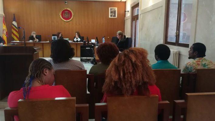 Baleares es la cuarta comunidad con más casos judiciales tramitados por habitante