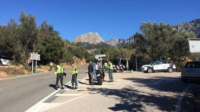124 denuncias por ruidos de motos en la Serra