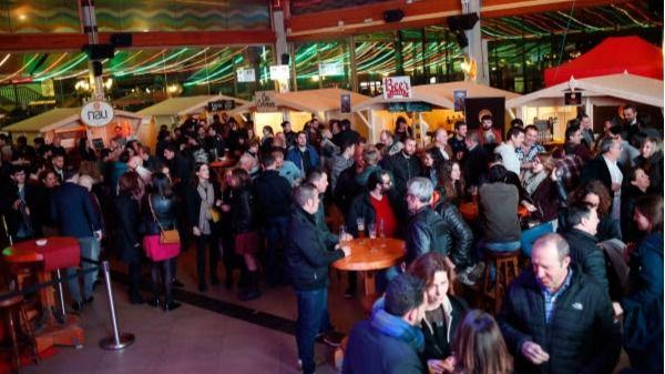 Llega la II Feria de la cerveza artesanal de Mallorca