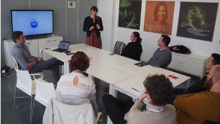 ParcBit, encuentro tecnológico de empresas y profesionales de Baleares