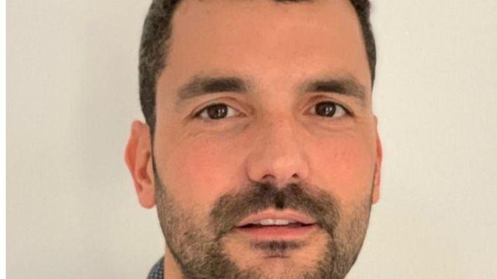 Antoni Capó, nuevo director regional de Enaire en Baleares