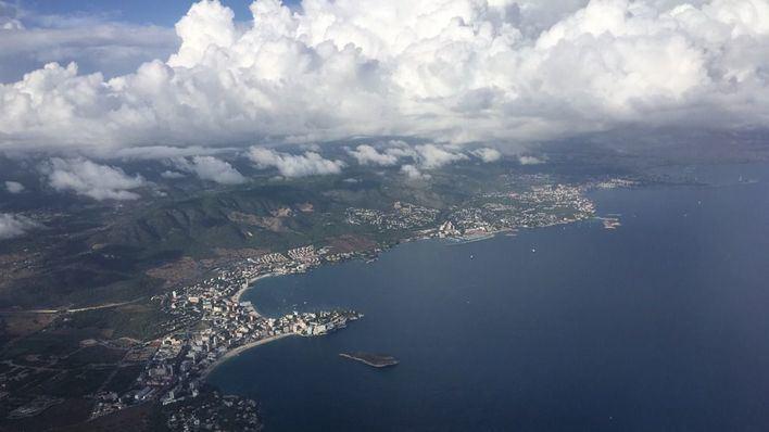 Jueves nuboso y con temperaturas en descenso en Baleares