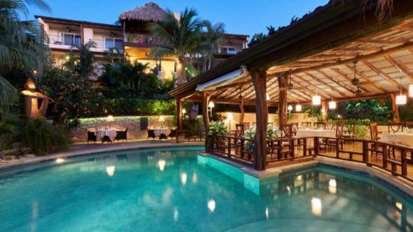 Meliá regresa a Costa Rica con el hotel Sol Tamarindo