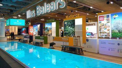 El Consell de Mallorca presenta el proyecto tecnológico 'Smart island' en la ITB