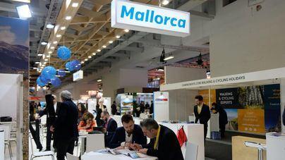El stand de Mallorca en la ITB acoge a Palma, Santanyí, Calviá