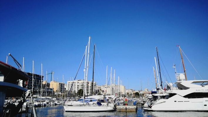 Fin de semana de sol y calor en Mallorca