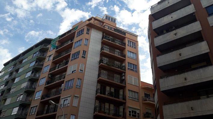 El precio de la vivienda sube un 6,4 por ciento en Baleares