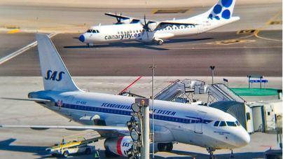 Fomento garantiza el cien por cien de los vuelos con Baleares durante la huelga del 8M