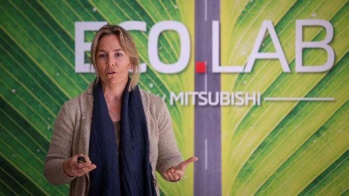 Mitsubishi Motors llega a Mallorca con EcoLab, un proyecto para Ecoentender