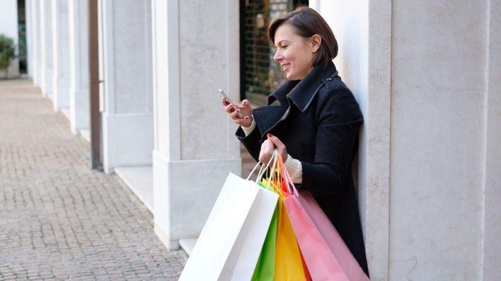 El comercio electrónico evoluciona para posicionarse en España