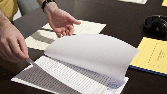 Incrementan un 36 por ciento los concursos de acreedores en Baleares