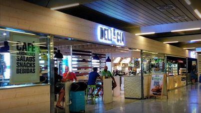 El aeropuerto saca a concurso 33 locales destinados a restaurantes