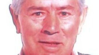 Se busca a este hombre, desaparecido en el barrio palmesano de Sindicat