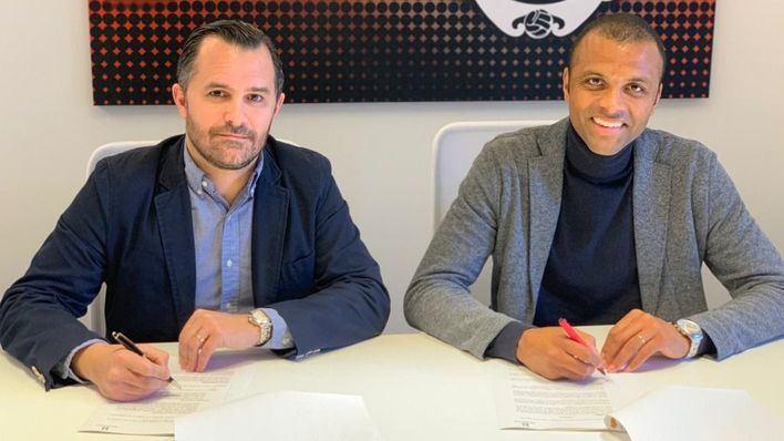 Acuerdo entre los hoteleros de Palma y el Mallorca para fomentar la cultura deportiva
