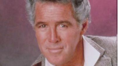 Muere Jed Allan, patriarca de la serie 'Santa Barbara'