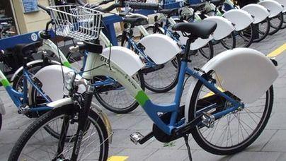 La SMAP alquila locales en Pere Garau y Es Rafal Nou para aparcar bicicletas